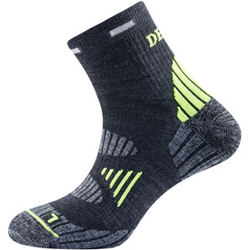 Devold Energy Ankle Socks Herren dark grey